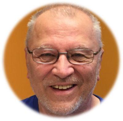 Photo of Father Gary Szczepankiewicz, Pastor