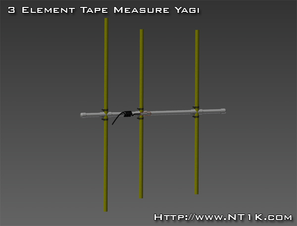 Yagi Archives - NT1K - Welcome
