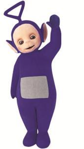 purpletubby