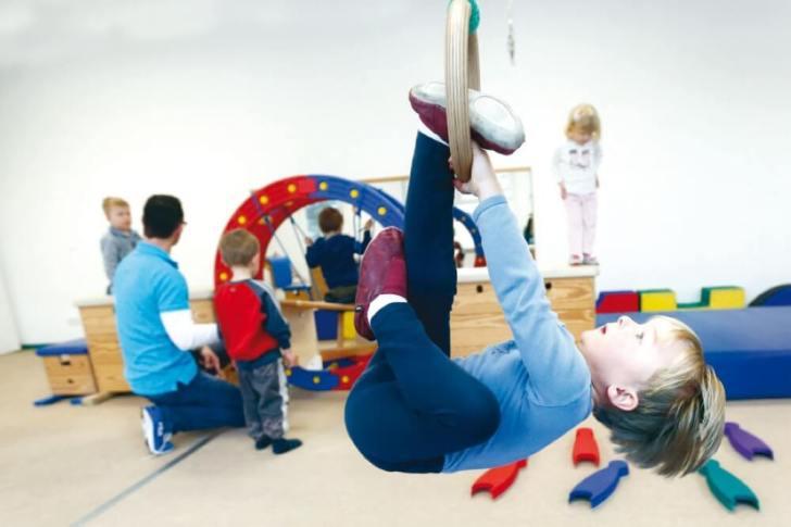 فرط الحركة عند الاطفال