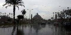 تعطيل الدراسة بالمدارس والجامعات لسوء الأحوال الجوية على مستوى الجمهورية