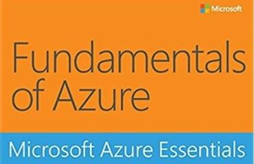 Les fondamentaux de Microsoft Azure