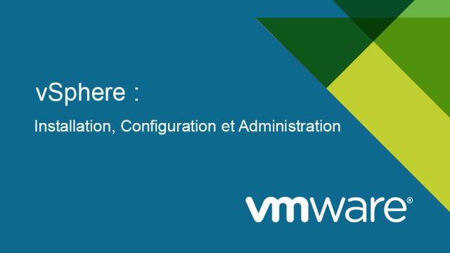 vmware-vsphere-installation