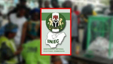Photo of INEC to convene emergency security meeting