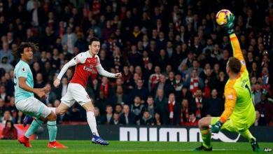 Photo of 'I failed with Mesut Ozil', says Arsenal boss Mikel Arteta