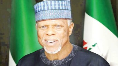 Photo of Customs boss appoints 2 DCGs, 5 ACGs