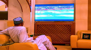Photo of Buhari Hails Victorious Super Eagles for progressing to the Next Level