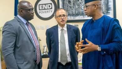 Photo of World Bank to Partner Ogun State on Socioeconomic Development