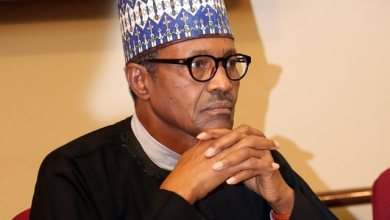 Photo of Buhari mourns Victims of Niger Boat Accident