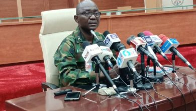 Photo of Armed Forces embark on boreholes, other projects in host communities