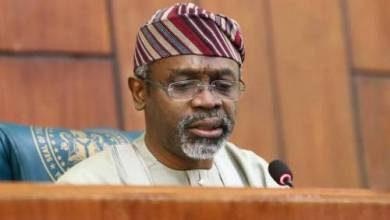 Photo of Gbajabiamila seeks economic, political ties between Nigeria, Sao Tome