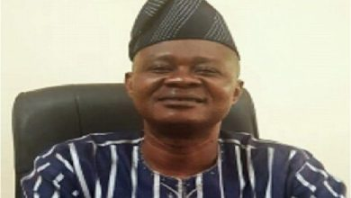 Photo of OOU Lecturer Died Of Pneumonia, Not COVID-19 Complications ― FMC