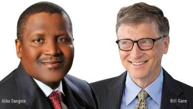 Photo of Polio-Free Nigeria: Gates, Dangote, others hail achievement