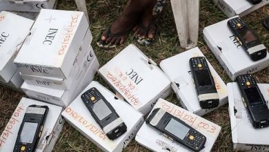 Photo of Ondo election: INEC moves 6,000 smart card readers from Oyo