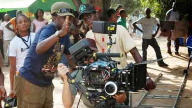 "Photo of Nollywood screen adaptation of Tunde Leye's ""Finding Hubby"" hits cinemas November"
