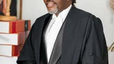 Photo of Kanayo O. Kanayo Called To Bar