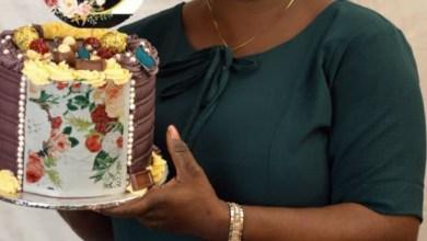 Photo of Happy 40th Birthday Kemi Orunsolu – Sikiru