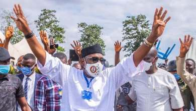 Photo of Akeredolu's reelection victory for good governance-APC