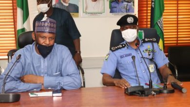 Photo of IGP, House Committee On Police Affairs Meet On Ongoing Police Reforms
