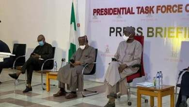 Photo of COVID-19: Buhari Extends PTF's Mandate Till March 2021