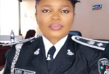 Photo of Police Appoint CSP Okuwobi Olabisi PRO Nigeria Police Trust Fund