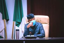 Photo of Buhari Celebrates Vice President Osinbajo at 64, Describes him as a Reliable and Dedicated Deputy