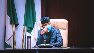 Photo of Lagos Killings: We Will Get Justice For All Victims ― Osinbajo
