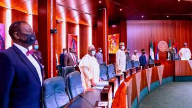Photo of FEC approves N39.771bn for road repairs, others