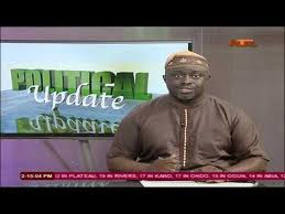 Photo of Video: Political Update | 27 November 2020 | NTA