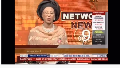 Photo of Video: Inauguration Of Rural Electrification Project In Ogun State