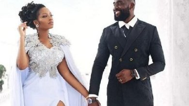 Photo of Ex-BBNaija housemates, Gedoni, Khafi, wed