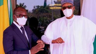 Photo of Good Relations Necessary For Neighbours Survival, Buhari Tells Benin President