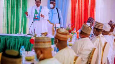 Photo of 2021 Budget: We Have Nothing To Hide — Buhari
