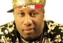 Photo of Nollywood actor Ernest Asuzu dies