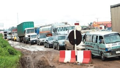 Photo of Lagos-Ibadan Expressway Gridlock: FG to organise another tripartite stakeholders meeting