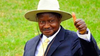 Photo of Museveni Wins Sixth Term As Ugandan