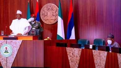 Photo of Project Nigeria's Image, Uphold Standards that bring Honour, Buhari Tells Ambassadorsys