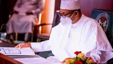 Photo of Buhari Pledges to Support Lagos State Unleash full Socio- Economic Potential
