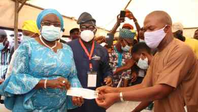 Photo of Ota APC Registration/Revalidation: Ogun Deputy Governor urged members to shun Violence
