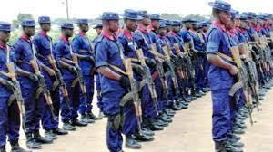 Photo of NSCDC intercepts tanker with siphoned petrol in Ogun