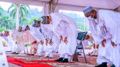 Photo of Buhari Pledges Action Against Bandits' threat to National Food Security