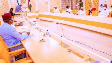 Photo of Bring Insecurity To Barest Minimum, Buhari Tells IGP