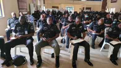 Photo of No breathing Space for Criminals in Lagos as CP orders constant raids of black spots