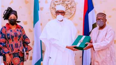 Photo of Buhari: Peer Review of Nigeria's Governance, Socio – Economic System good for our democracy