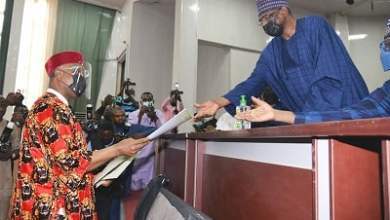 Photo of FG appoints Jega, Udoma, Emenike, others as Governing Council Chairs