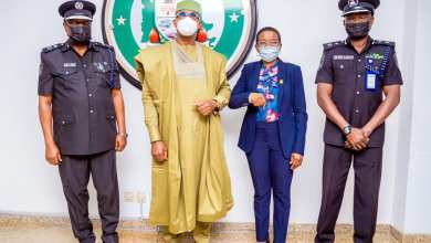 Photo of Abiodun commends out-gone DSS Director for dedication, honesty, teamwork