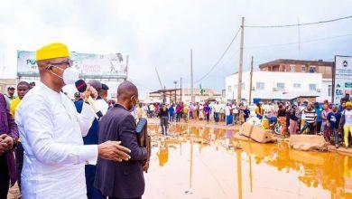 Photo of Ogun begins palliative works on Sango Ota-Joju Road Monday