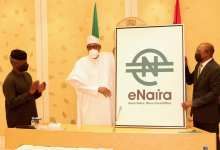 Photo of At Official Launch of eNaira, Buhari Says Digital Currency will boost Nigeria's GDP by $29Billion in 10years