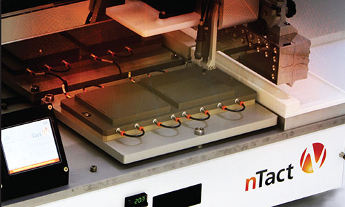 nRad – Slot die solutions for R&D