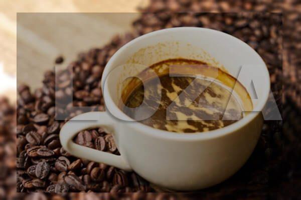 Самый дешевый в России кофе продается в Нижнем Тагиле ...